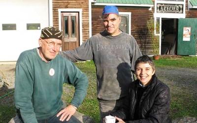 Rencontre automne 2006