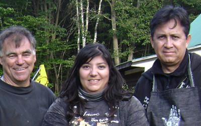 Rencontre automne 2011