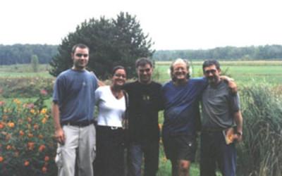 Rencontre automne 2002