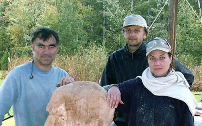 Rencontre automne 2003