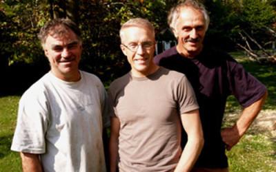Rencontre automne 2007