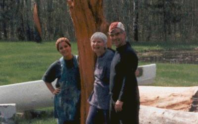 Rencontre printemps 2000